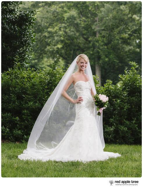 Becky 39 s bridal portrait downtown greenville greenville for Wedding dress greenville sc