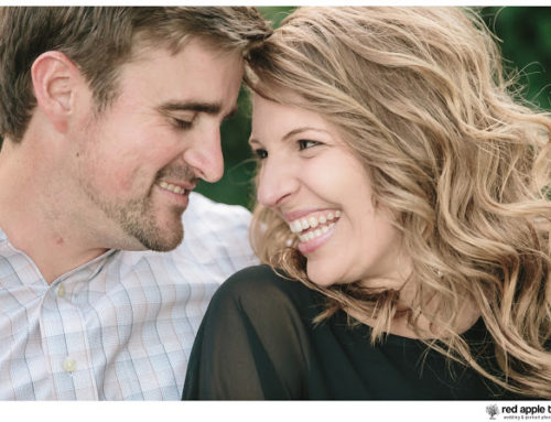 Callie + Britt's Engagement | Downtown Greenville| Greenville, SC