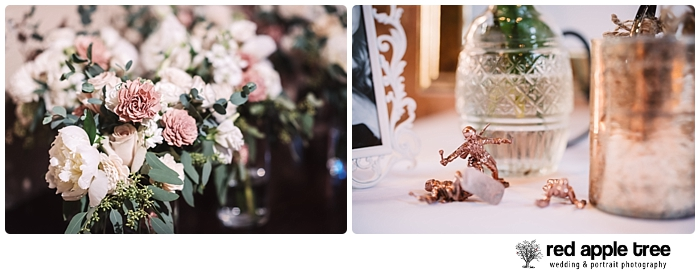 Wedding Flowers Close up 2
