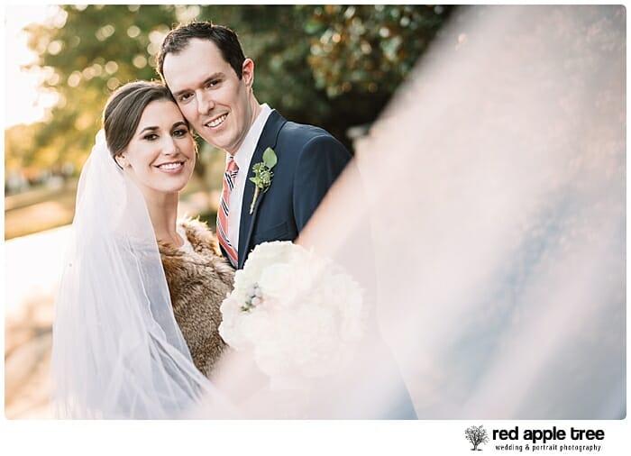 Allison + Aaron's Wedding | Huguenot Loft | Greenville, SC