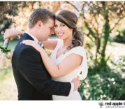 Caitlin + Will's Wedding | The Ryan Nicholas Inn | Simpsonville, SC