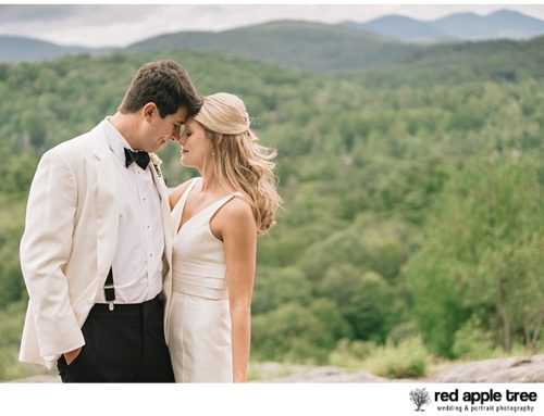 Lauren + Stephen's Wedding | Old Edwards Inn | Highlands, NC